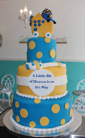minions baby shower minion baby shower cake sorepointrecords