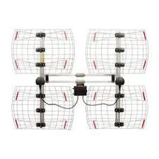 amazon black friday antenna hdtv 30 mile bowtie television antenna at mcm electronics catv