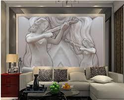 3d Wallpaper For Living Room by Online Buy Wholesale Wallpaper Violin From China Wallpaper Violin