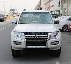 mitsubishi pajero interior 2017 mitsubishi pajero 2017 car for sale in doha