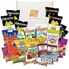 healthy care packages healthy snacks care package by snackage 31 count eat kid friendly