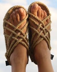 Handmade Shoes Usa - free shipping in usa handmade jc camel rope sandals by earthnsol