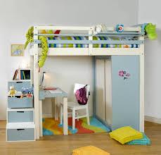 lit mezzanine bureau enfant lit mezzanine enfant espace loggia