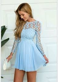 blue lace dress best 25 light blue lace dress ideas on blue lace