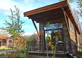 Nir Pearlson by Simple Sustainable Tiny House S Inside Decorating Ideas