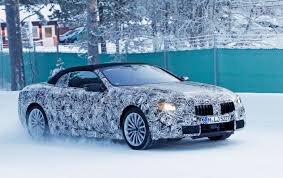 bmw 4 series sitting pretty 2018 bmw 6 series convertible review top speed