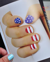 nails design for kids