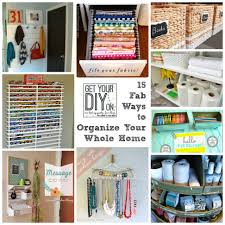 10 home office hacks to get you organized now easy ideas for