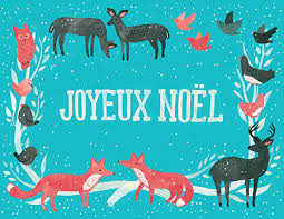 joyeux noel christmas cards easy christmas cards mailed for you postable