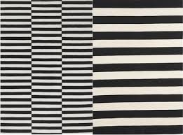 Black White Area Rug Black And White Striped Area Rug Dash Albert Birmingham Black