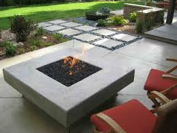 Fire Pit Kits by Exterior Easy Ideas For Creating Stone Fire Pits Inspiring