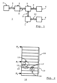 patent us20060037025 method of setting priority levels in a