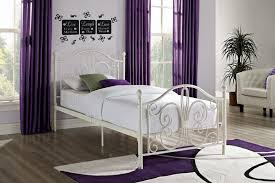 Iron And Wood Headboards by Bed Frames Headboard And Footboard Sets Wrought Iron Twin Bed