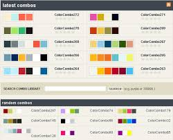Best Logo Color Combinations 45 Color Tools And Resources For Choosing The Best Color Palette