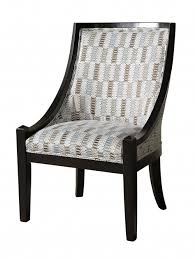 Grey And White Accent Chair Cheap Slipper Chairs For Home Gray And White Accent Chairs Image