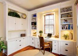 Built In Desk Ideas For Home Office Built In Home Office Designs With Exemplary Office Builtins On