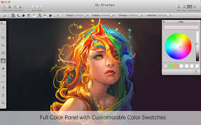 mybrushes paint draw sketch dmg cracked for mac free download