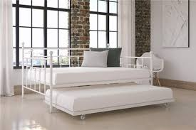 manila full size daybed and twin size trundle walmart canada