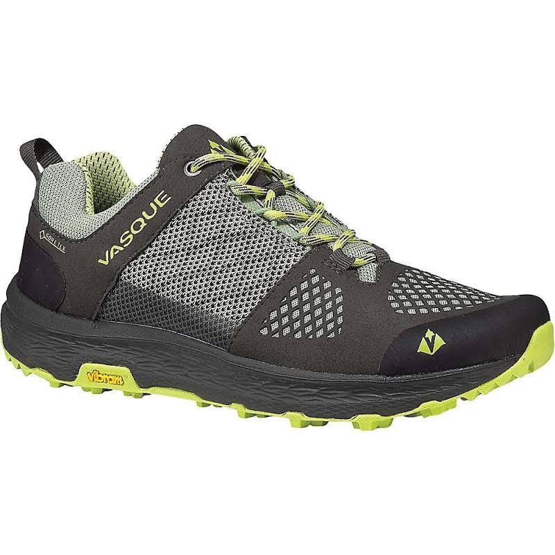 Vasque Breeze Lite Low GORE-TEX Sneaker, Adult,