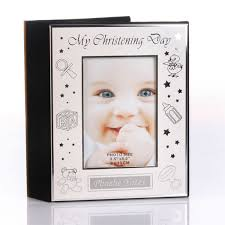 christening photo album christening gifts for baby your baby gifts