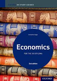 economics study guide oxford ib diploma programme international