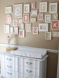 Nursery Wall Decor Ideas Diy Nursery Décor 10 Easy And Affordable Ideas
