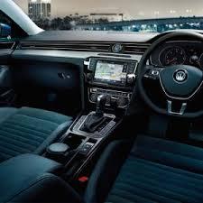 New Passat Interior New Volkswagen Passat Lookers Volkswagen