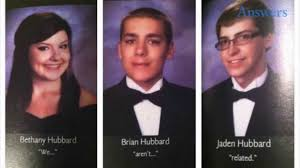 find yearbook pictures 14 hilarious who totally nailed their yearbook quotes