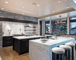 contemporary kitchen cabinet ideas top 70 best modern kitchen design ideas chef driven interiors