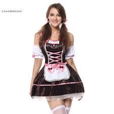 aliexpress com buy charmian halloween costume for women german