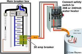 240 volt wiring diagrams gooddy org