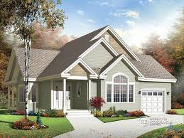 drummond house plan 3 bedroom bungalow home deco plans