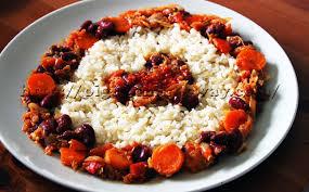 cuisine chilienne recettes recette de chili carne piment sans viande sur le chemin de