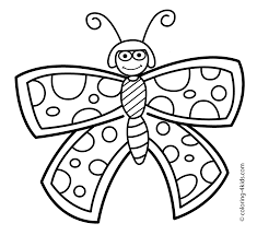 colouring pages very hungry caterpillar monarch caterpillar