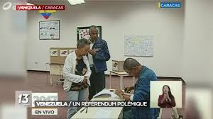 ouverture des bureaux de vote ouverture des bureaux de vote au jt 13h 30 07 2017
