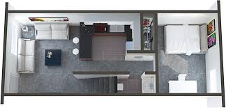 valencia apartments floor plans