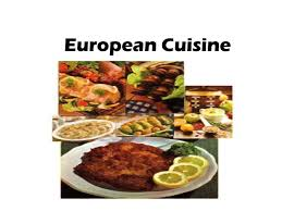 european cuisine european cuisine compressed