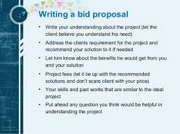 doc 585595 bid proposal sample u2013 bid proposal template 12 free