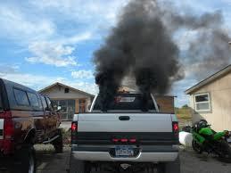 cummins truck rollin coal rollin coal pics page 21 dodge cummins diesel forum