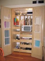 kitchen cabinet elegant white painted mahogany wood kitchen