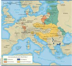 Prague Map Europe by Shelton State Western Civ