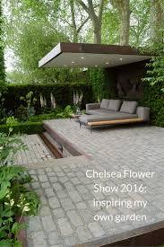 chelsea flower show 2016 inspiring my own garden growing family