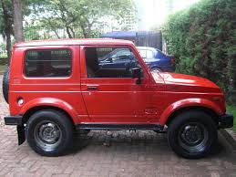 suzuki samurai truck 1993 suzuki samurai photos specs news radka car s blog