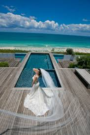 bentley hotel miami santorini weddings at the hilton bentley venue miami beach fl