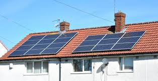 solar panels case study of the economics for rooftop solar panels outrun change