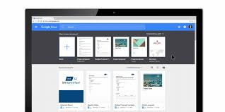 google docs sheets slides and forms now let you create custom