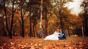 fall popular season weddings caterman