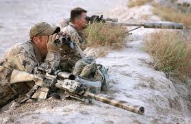 5 Meters To Feet Record Breaking Canadian Sniper Kills Isis Fighter With Two Mile Shot