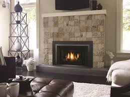 Gas Fireplace Ct by Gas Fireplace Inserts Westport Ct Rich U0026 John U0027s Complete