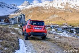 snow jeep meme essai jeep renegade 2 0 multijet 140 4x4 bvm6 u0026 bva9